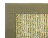 Ariel Natural Seagrass Area Rugs - armchairmuse.com - 14