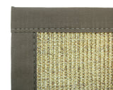 Ariel Natural Seagrass Area Rugs - armchairmuse.com - 15