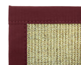 Ariel Natural Seagrass Area Rugs - armchairmuse.com - 16