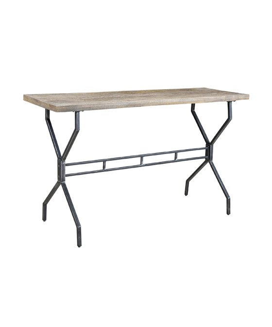 Hetty Console Table - armchairmuse.com - 1