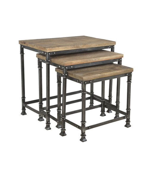 Brea Nesting Tables - armchairmuse.com - 1