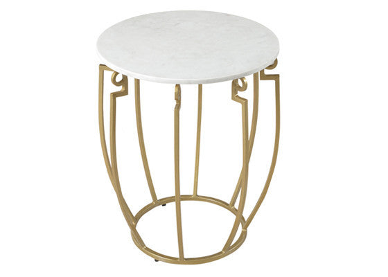 Arris Accent Table - armchairmuse.com - 1