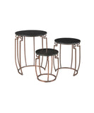 Arris Nesting Tables - armchairmuse.com - 5
