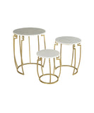 Arris Nesting Tables - armchairmuse.com - 6