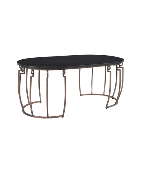 Arris Coffee Table - armchairmuse.com - 1