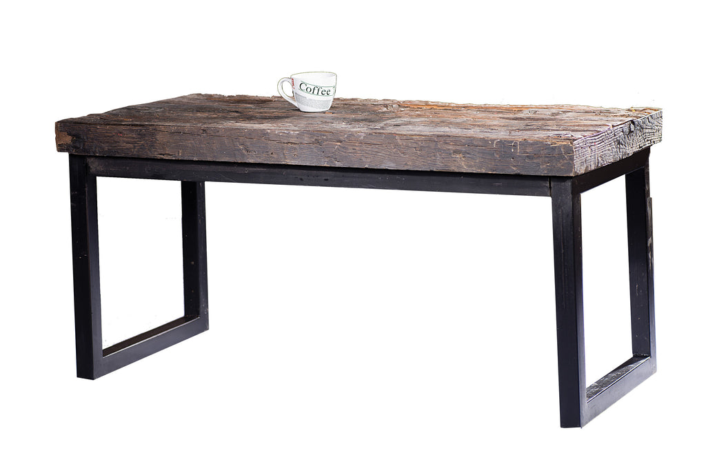 Olivia Coffee Table - armchairmuse.com