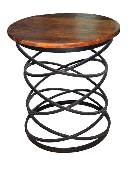 Belle Accent Table - armchairmuse.com