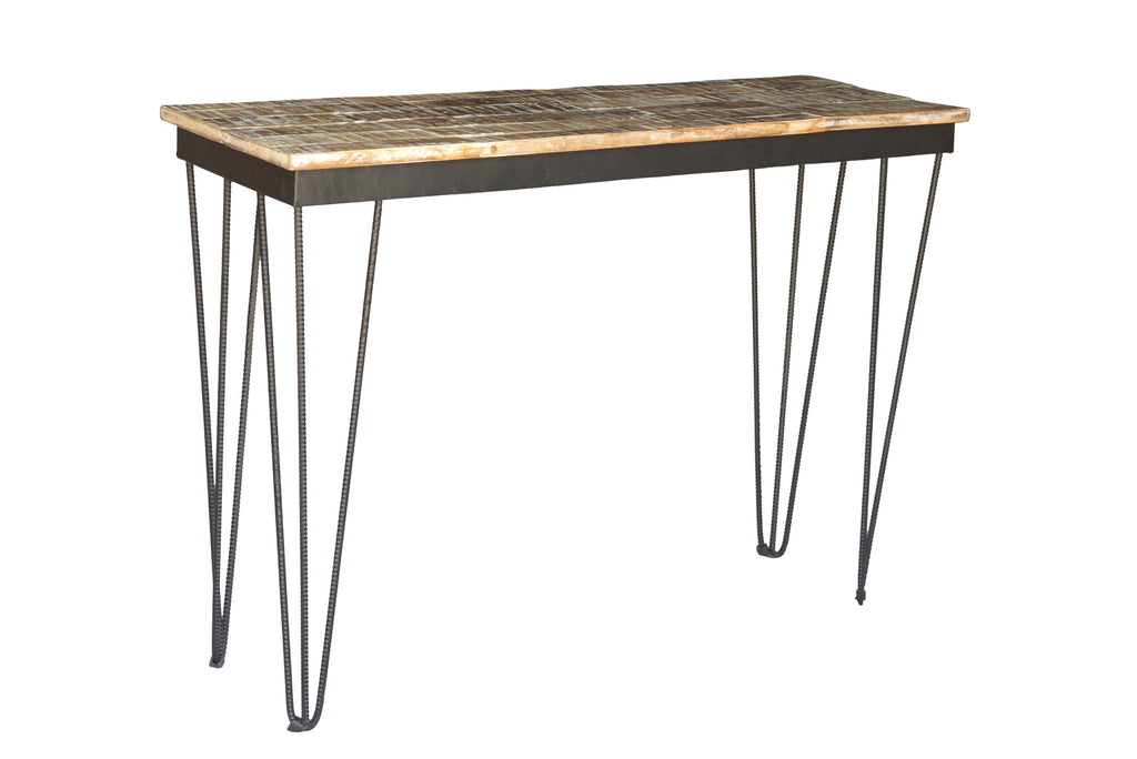 Riley Console Table - armchairmuse.com - 1