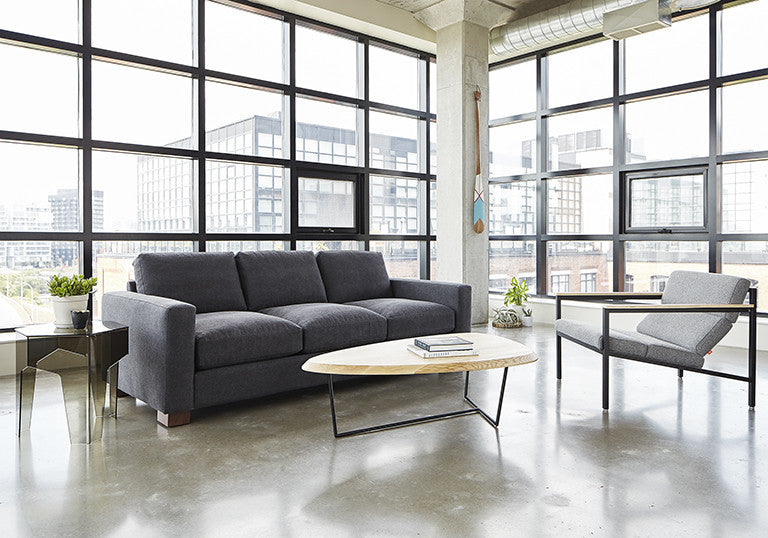 Gus* Parkdale Sofa - armchairmuse.com - 1