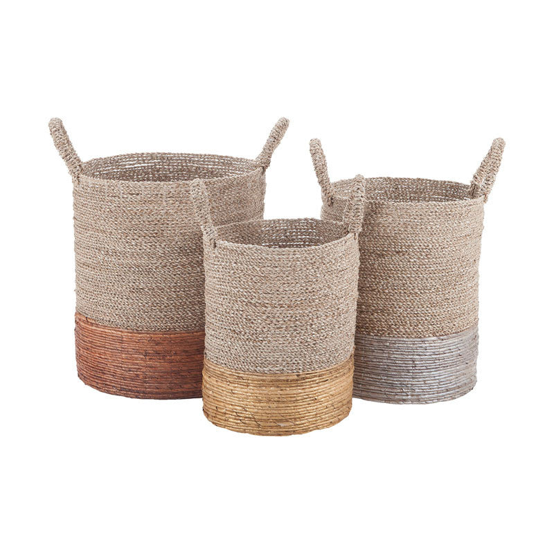Sofie Nested Baskets - armchairmuse.com