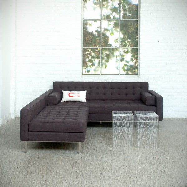 Gus* Spencer Loft Bi-Sectional - armchairmuse.com - 2