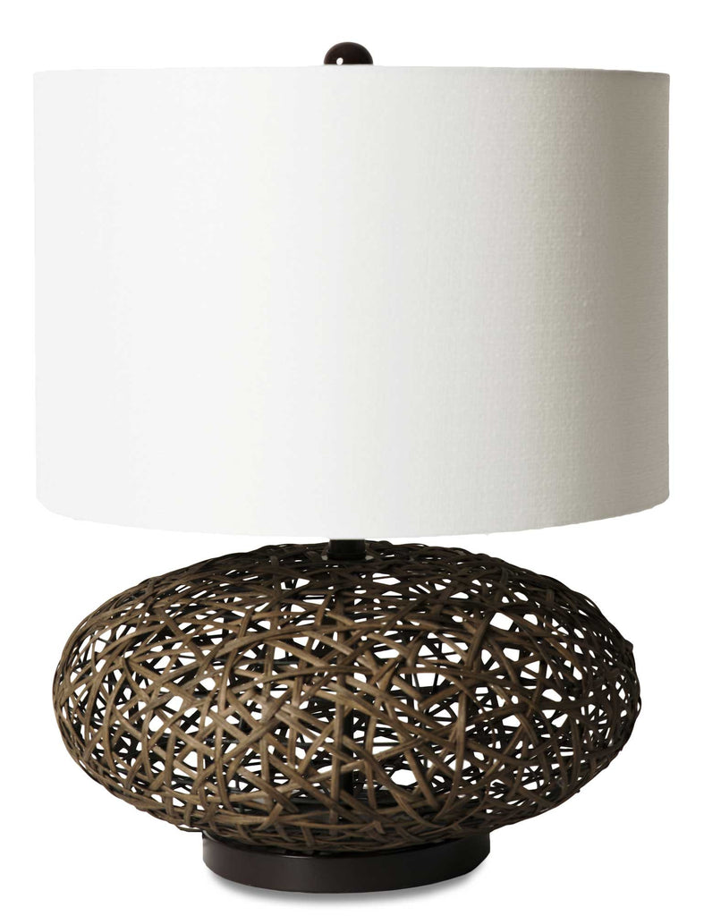 Stella Table Lamp - armchairmuse.com - 2