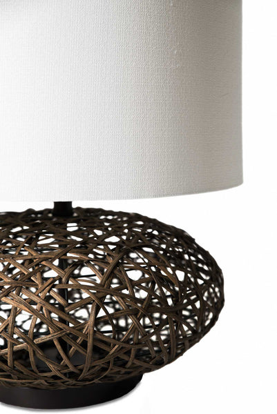 Stella Table Lamp - armchairmuse.com - 1