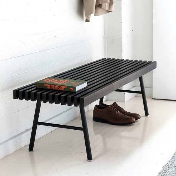 Gus* Transit Bench - armchairmuse.com - 1