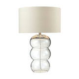 Winter Table Lamp - armchairmuse.com - 2