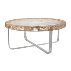 Cheri Coffee Table - armchairmuse.com