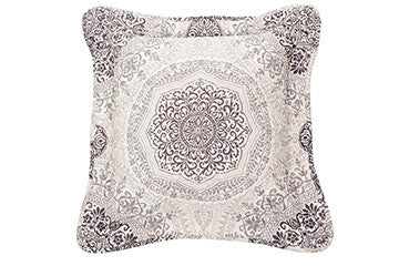 Lillie Cushion Cover - armchairmuse.com - 1