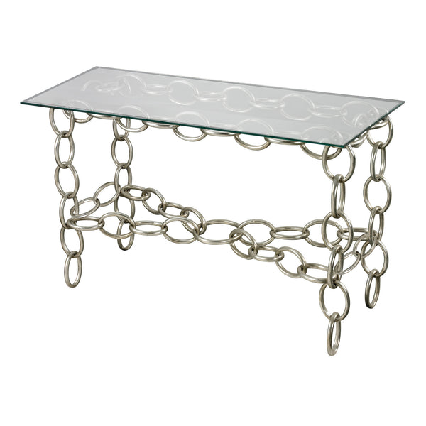 Ginny Console Table - armchairmuse.com
