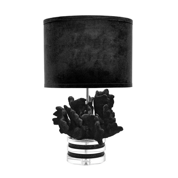 Lilah Table Lamp - armchairmuse.com - 1