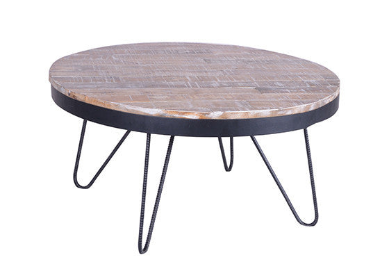Riley Coffee Table - armchairmuse.com - 5