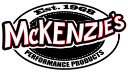 McKenzie's Performance Products