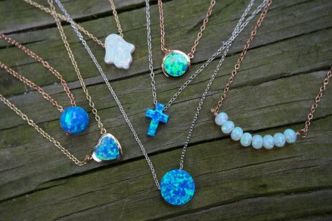 The Opal Collection