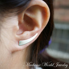 Plain Elf Ear Climbers
