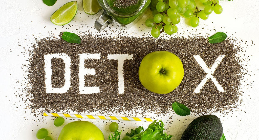 5 Detox Tips To Get You Through Your Cleanse