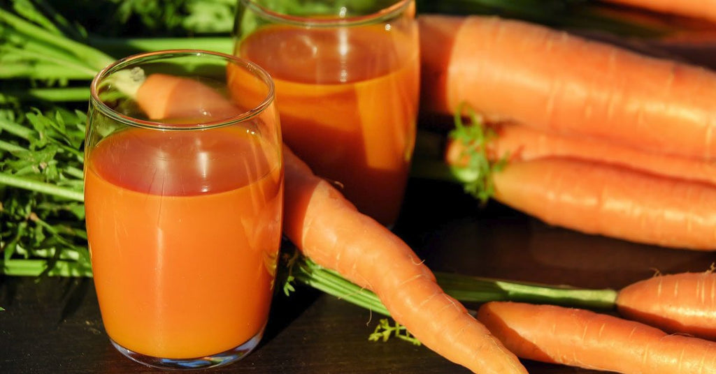 5 Great-Tasting Juice Recipes for Weight Loss - Home Juice