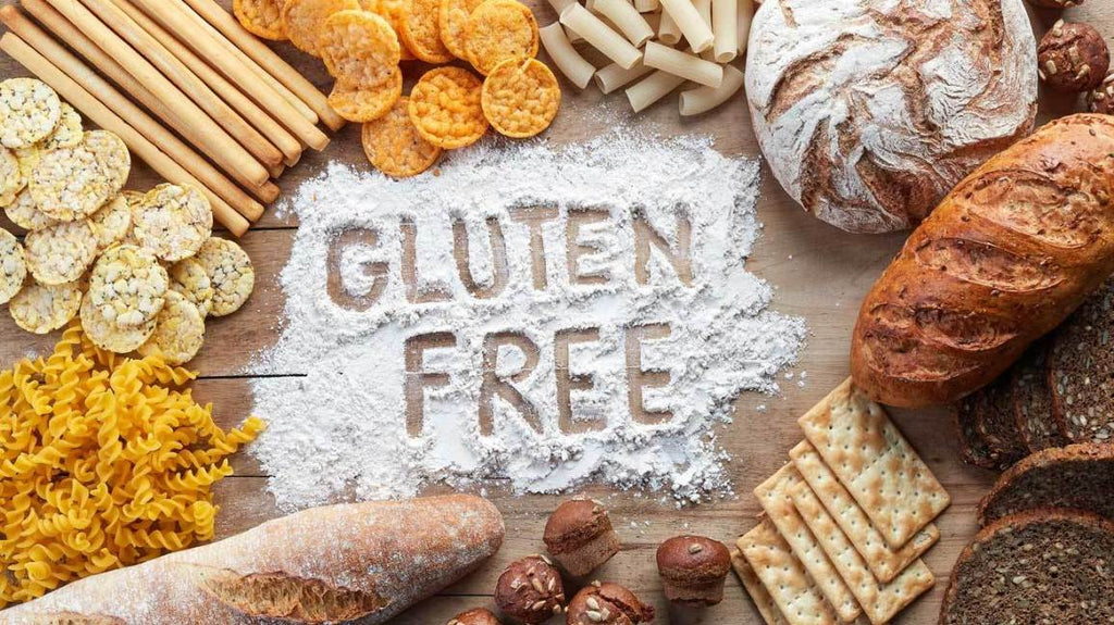 Common Myths About Going Gluten-Free