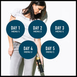 Deep System Program - 3 or 5 Day Cleanse