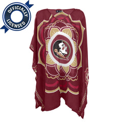 Limited Edition, Officially Licensed Florida State Caftan