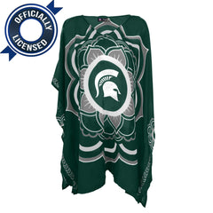 Limited Edition, Officially Licensed Michigan State Caftan