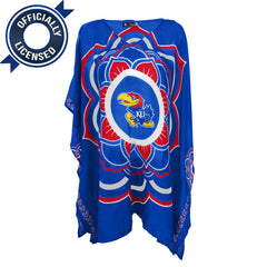 Limited Edition, Officially Licensed Kansas University Caftan