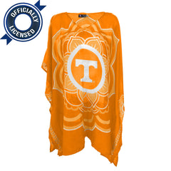 Limited Edition, Officially Licensed Tennessee Volunteers Caftan