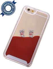 Officially Licensed Alabama Cooling Gel Cell Phone Case