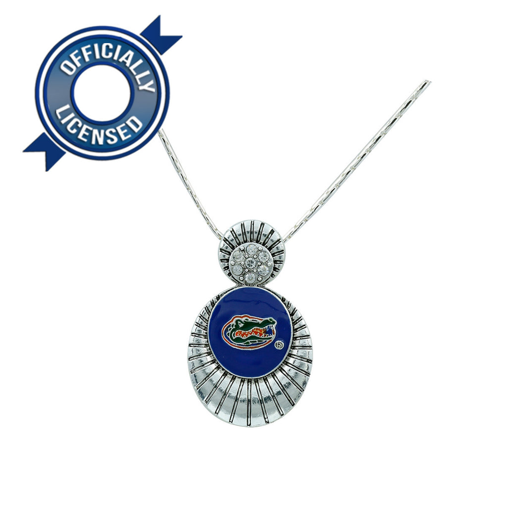 Officially Licensed Florida Nadine Necklace