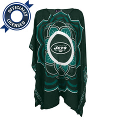 Limited Edition, Officially Licensed New York Jets Caftan