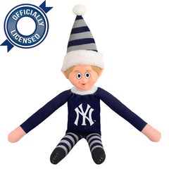 Limited Edition New York Yankees Plush Elf
