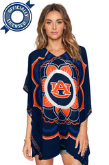 Limited Edition, Officially Licensed Auburn Caftan