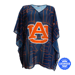 Just Released!  Officially Licensed Auburn Trace Caftan 2017 Edition