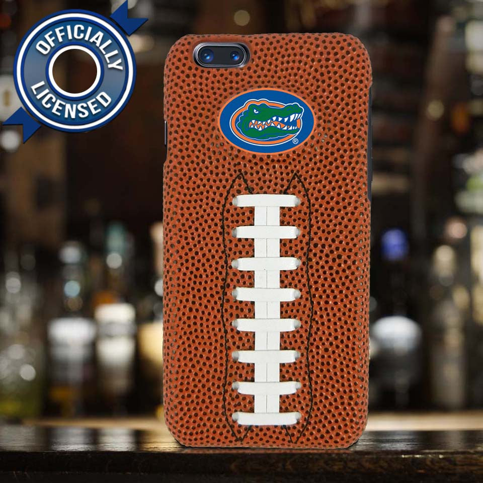 Officially Licensed Florida Gators iPhone Case