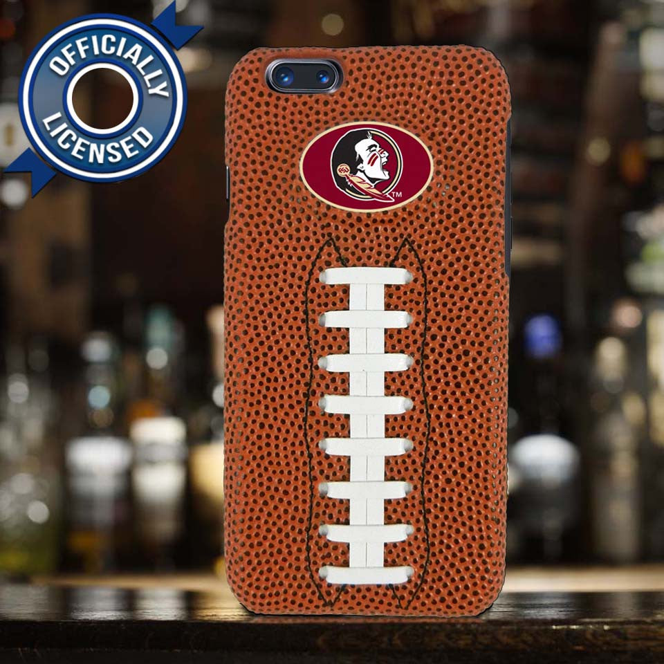Officially Licensed Florida State iPhone Case