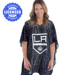 Just Released!  Officially Licensed LA Kings Trace Caftan 2017 Edition