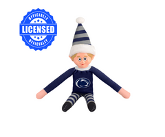 Limited Edition Penn State Nittany Lions Plush Elf