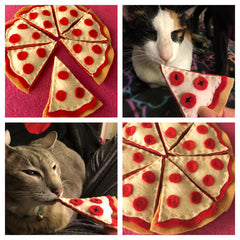 Pizza Catnip