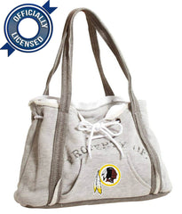 Officially Licensed Redskins Hoodie Purse