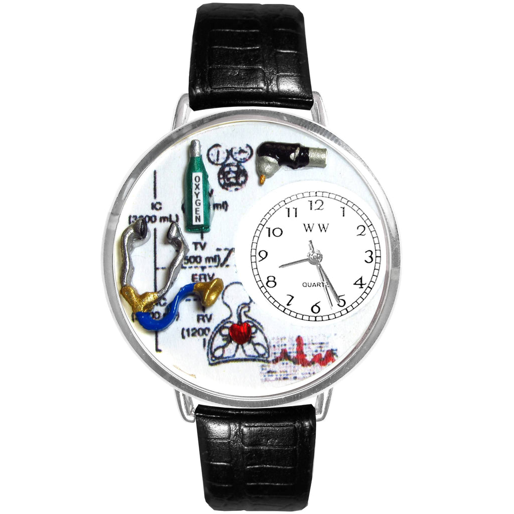 Watch - Limited Edition Respiratory Therapist Watch