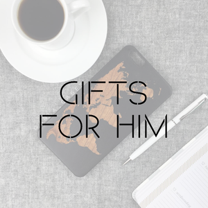 05 GIFTS FOR HIM