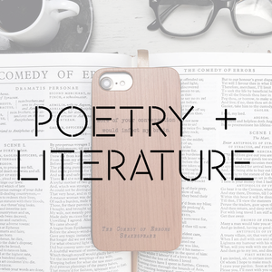 10 POETRY AND LITERATURE